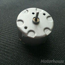 RF-500TB-14415 5v Micro Mini Motor for Bell Fragrance Mixer CD DVD VCR player