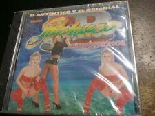 Sonido Pachuco El Conquistador  CD New Sealed Musica Sonidera Puebla Mexico