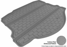 For 10-15 Chevrolet Camaro Kagu Gray All Weather Cargo Area Liner