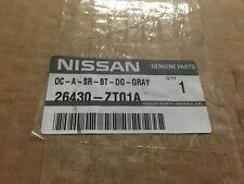 Genuine OEM Nissan 26430-ZT01A Interior Overhead Map Light Console w/ Bluetooth