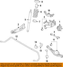 FORD OEM Rear-Upper Control Arm CT4Z5500B