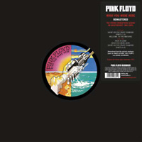 PINK FLOYD - WISH YOU WERE HERE [ REMASTERED 180g VINYL LP ]  *NEW*