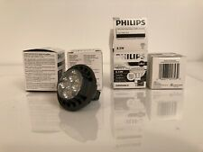 (4) Philips warm light 8.5Mrx16/F35 2700 Dim Af Ca 8.5W Dimmable Led