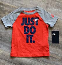 Nwt Nike Boys Tee 2T
