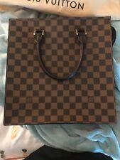 Louis Vuitton Damier Ebene Handbag
