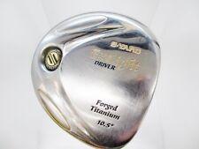 SEIKO S-YARD Exelight 10.5deg R-FLEX DRIVER 1W Golf Clubs