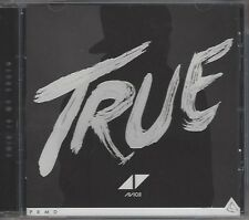 AVICII / TRUE * NEW CD * NEU *