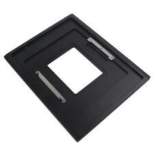 "Mamiya 645 Digital Back Adapter To Linhof Technika Toyo 4x5"" Large Format Camera"