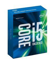 Intel Core i5-6600K 6600K - 3.9GHz Quad-Core Skylake Processor