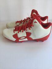 NEW 1283304-161 Under Amour Fierce Phantom Mid MC shoes men 15