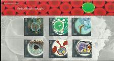 GB Presentation Pack 446 2010 MEDICAL BREAKTHROUGHS
