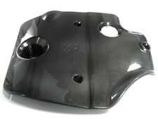 carbono real, cubierta del motor - VW GOLF IV Tdi Pd 100ps, engine-cover