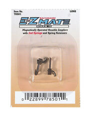 Bachmann 78501-01  Magnetically Operated E-Z Mate Mark II Couplers -Long  Spur N