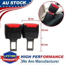 Universal Car Vehicle Safety Seat Belt Extender Seatbelt Extension Strap Buckle