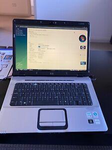 "15.4"" HP Pavilion DV6000 Series Laptop (Model: DV6306TX)"