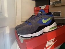hot sale online 29aad 6e649 Nike Air Max 93 Grey Uk9
