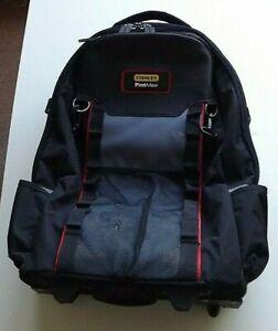 Stanley Fatmax Tool Backpack on Wheels a/f (J3-8)