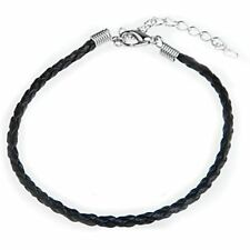 Leather Fashion Anklets