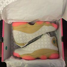 "Nike Air Jordan 13 Retro ""Chinese New Year""  Size 11M NIB CW4409 100"