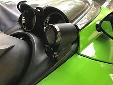 Yamaha FZR FZS GP1800 custom gauge pod waverunner afr boost