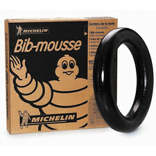 Michelin Bib Mousse Rear Tube 120/90-18 M18 83412 Protection From Flats NEW