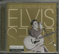 ELVIS PRESLEY - GOLDEN GREATS VOLUME 2!!!!  NR!!!