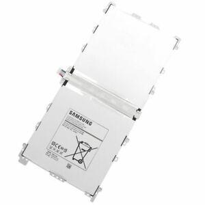 "BATTERIE INTERNE NEUVE SAMSUNG Galaxy Note Pro 12,2"" SM-P900 P901 P905"