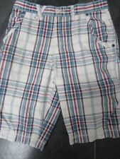 Checked Cargo, Combat NEXT Shorts for Men