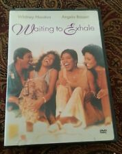 Waiting to Exhale (DVD, 2006, Sensormatic)