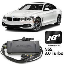 JB4 Burger Tuning BMS BMW 435i 2014+ F32 F33 F36 435ix 3.0 Turbo N55 Engine only