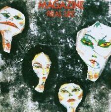 "MAGAZINE ""REAL LIFE 2007"" CD REMASTERED NEU"