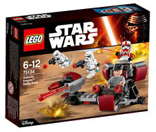 Star Wars White LEGO Complete Sets & Packs