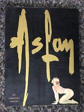 Les Pin-up de  Aslan / superbe