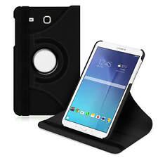 360° Tasche für Samsung Galaxy Tab E 9.6 T560 / T561 Schutzhülle Case Schwarz