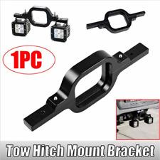 Tow Hitch Mounting LED Bracket Backup Reverse Lights Stent Holder Car Off-Road