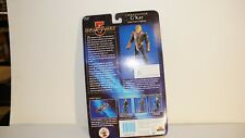 Babylon 5 G'Kar with Narn Fighter Gkar Pemiere Figure 90s Wb j2 B1
