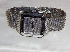 New Invicta 24330 Cuadro 43mm Diamond PAVE Dial Automatic sale by request