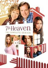 7th Heaven: The Complete Series (DVD,2010)