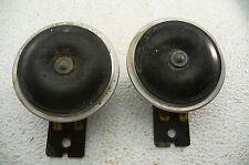 Yamaha FJR1300 FJR 1300 #5314 Dual Electric Horns