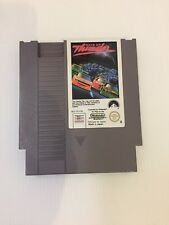 Days of Thunder Nintendo Nes