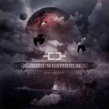 OMNIUM GATHERUM - THE REDSHIFT (RE-RELEASE DIGIPACK INCL.BONUS TRACK) CD NEW+