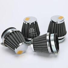 4x35mm Air Filter Pod For Aprilia  Area 51  Sonic SR50 WWW SR 50 Lc  Benelli 491