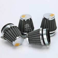 4x35mm Air Filter Pod For Yamaha Aerox Breeze BWS Bump CR 50Z Jog Joger Vino