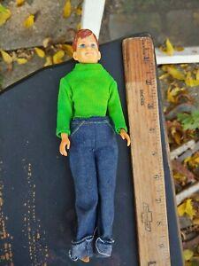 Vintage Barbie Ricky Doll  Original 1965