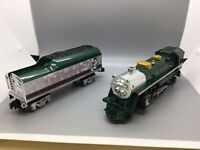 Lionel #1225 Silver Bell Express LionChief Locomotive - 6-30205 - New