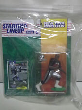 "1994 Starting Lineup NFL RAGHIB ""ROCKET"" ISMAIL LOS ANGELES RAIDERS SLU Oakland"