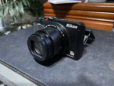 Nikon COOLPIX A900 20.0 MP Digital Camera - Black