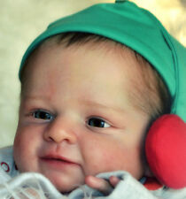 """Germany Reborn Baby Doll Kit ~Marc~ By Olga Auer @ 20""""@LE1200@2018 New Realeased"""