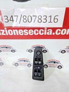 PULSANTIERA ALZAVETRI ANTERIORE SX FIAT BRAVO 2 II SERIE 2007>2014 ORIGINALE