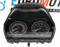 BMW Sport Ligne Compteur de Vitesse Groupe Km/H 1'1 2' 2er 3' 3er Essence